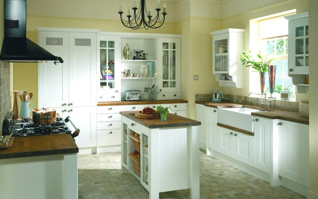The fifth and final winner of a Wickes dream kitchen is Julie Howard of Ormskirk. Read her winning entry, The Queen of Kitchens, here.