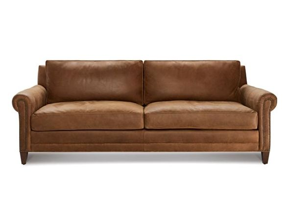 Great Britain 3 Seat Sofa | Bay Leather Republic
