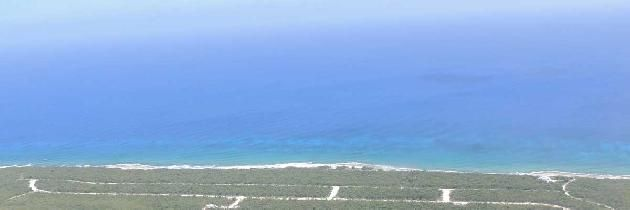 Land plot in South side, Cayman Brac (Cayman Islands) - Land Plot 10,700 Square Foot