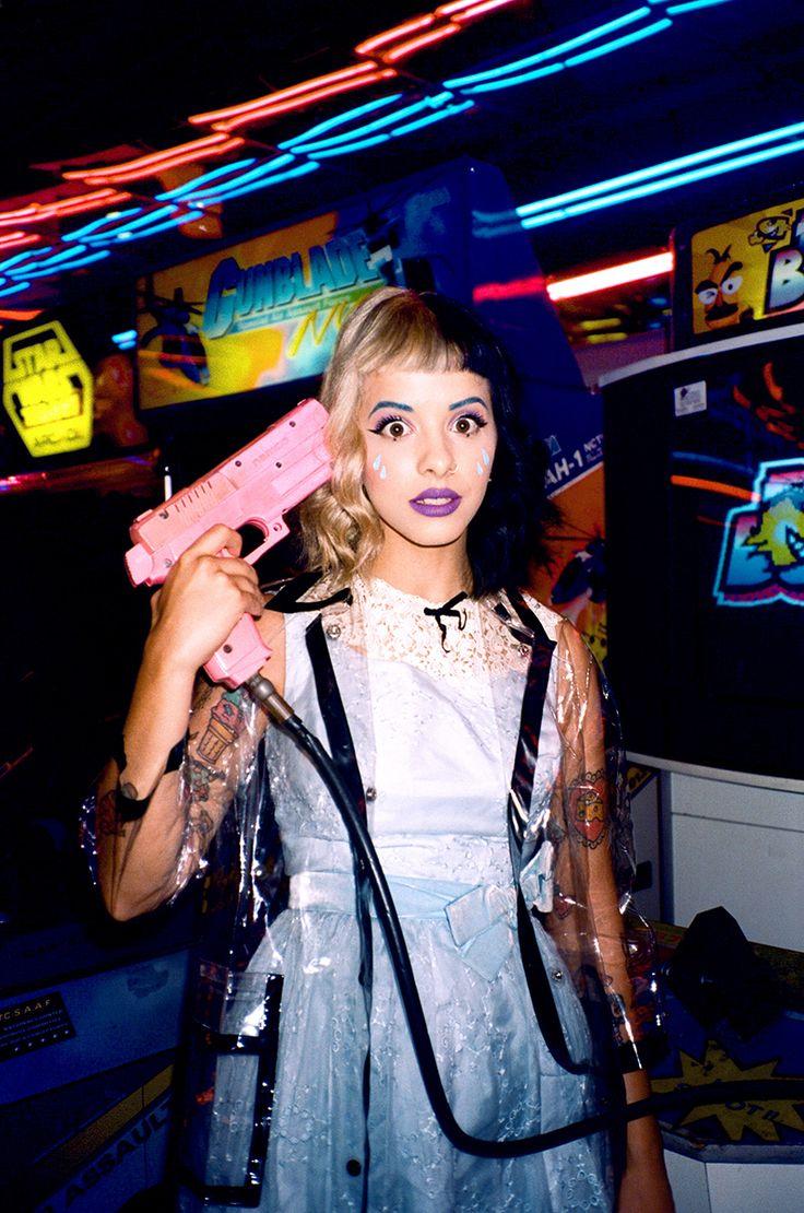 Melanie  Martinez | LADYGUNN