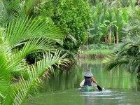 Indonesië reizen - natuurgebied Maros