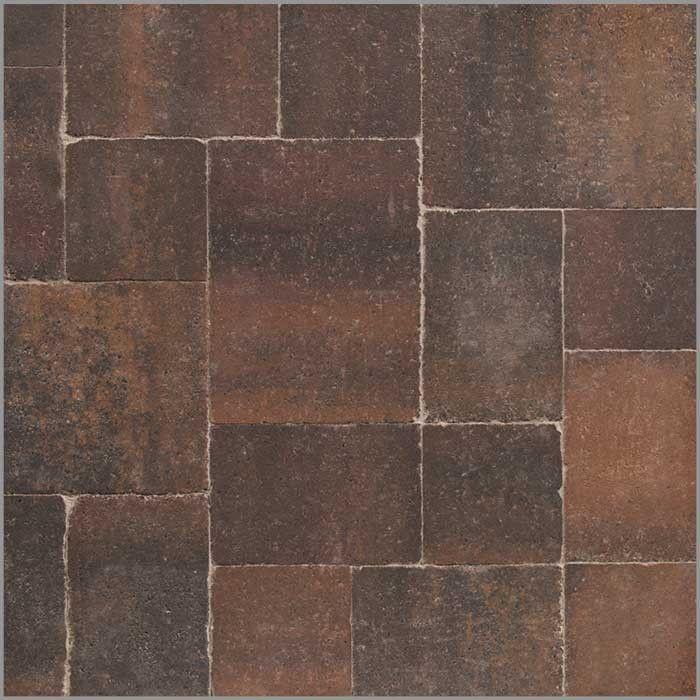 Abbeystones Zomerbont Wildverband 6 cm // 17,25 per m2