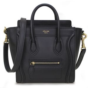 Celine Nano… BEST mini cross body bag!