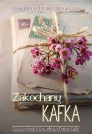 Zakochany Kafka - jedynie 33,76zł w matras.pl