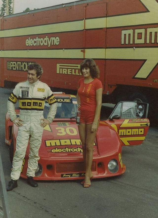 70 best Momo images on Pinterest | Autos, Cars and Race cars