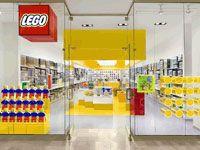 LEGO.com LEGO Stores LEGO® Store Lille