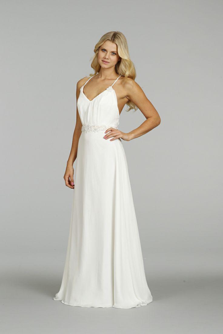 Ti Adora by Alvina Valenta gown