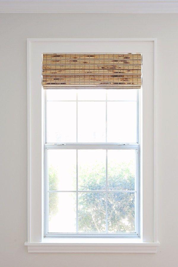 Diy Window Trim Diy Window Trim Interior Window Trim Window Trim Styles
