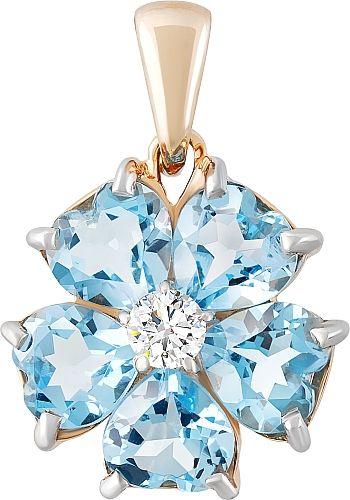 Topaz, Gold, Jewelry