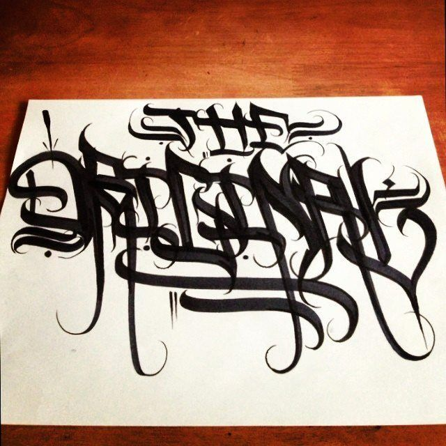 the original Yogs (@yourmothersdeadfetus) is back. #yogs #handstyle #graffiti //follow @handstyler on Instagram