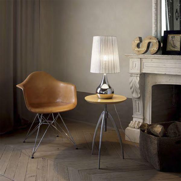 Lampka stołowa Eternity (Ideal Lux)