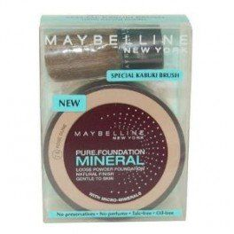 Maybelline Pure Makeup Mineral, Loose Powder Foundation ~ 74 Natural ~ Rose Dune has been published at http://www.discounted-beauty-products.com/2013/10/15/maybelline-pure-makeup-mineral-loose-powder-foundation-74-natural-rose-dune/