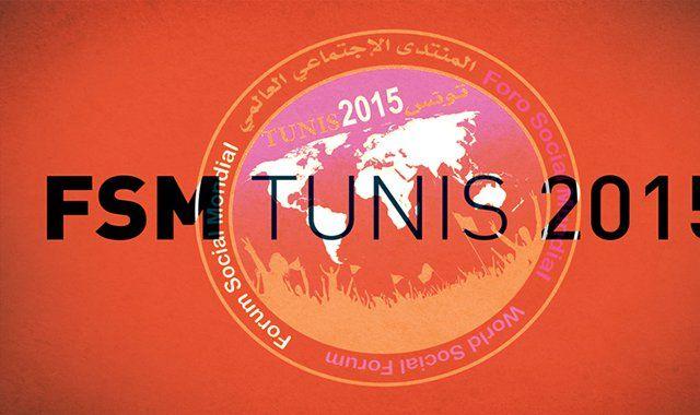 Le forum social mondial de Tunis 2015, s'est déroulé du 24 au 28 mars 2015, à Tunis. On trouvera dans ce texte quelques éléments de bilan pour nourrir les réflexions et les débats. Le Forum Social Mondial 2015 à Tunis 27 avril par Gustave Massiah Le forum...