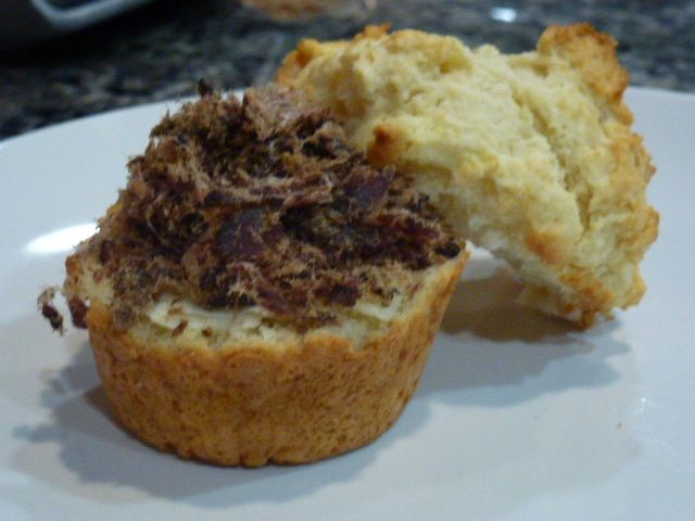 Biltong Scones! Click on the image to be directed to our website for our recipe.