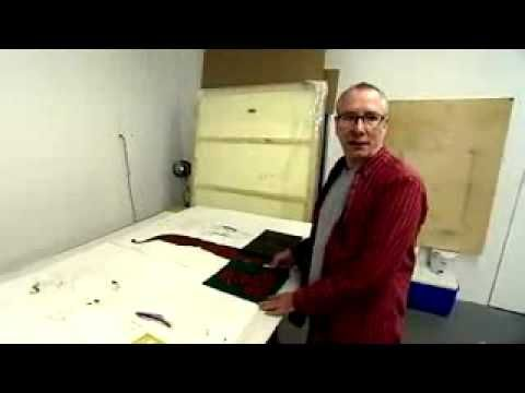 Mike Kelley / Interview 1 of 4 - YouTube