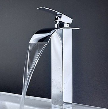 22 best images about Bathroom faucets on Pinterest Chrome finish