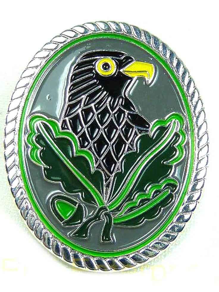 Bundeswehr Scharfschützenabzeichen Sniper Anstecker Miniatur Pin
