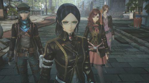 Vídeo promocional de Valkyria: Azure Revolution para PS4 y PS Vita centrado en Vanargand.