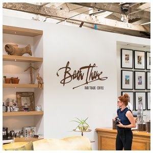 places to go in johannesburg - coffee roastery - 44 stanley - bean there- johannesburg city blog