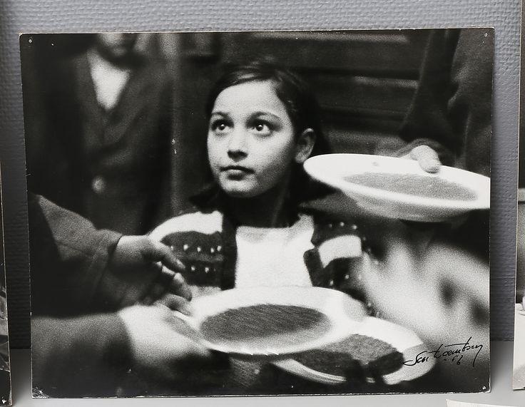 Bilder för 248925. LEN WAERNBERG. Fotografier, 6 st, signerade och daterade -56. – Auctionet
