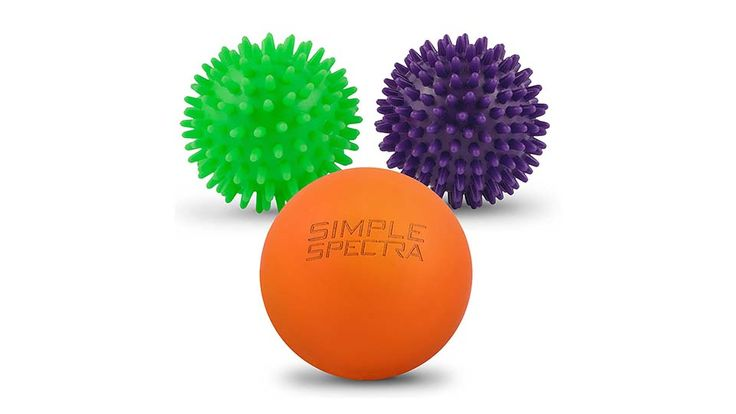 "Massage Therapy Ball Set #fitnessgadgets #healthgadgets #exerciseequipment #fitnessequipment #usefulgadgets #massagetools #massageballs #coolstuff #coolthings #coolthingstobuy #awesomethingstobuy"""