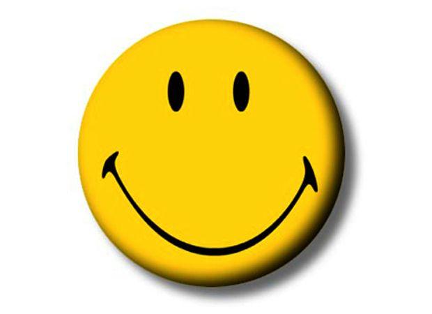 » Chapas emblemáticas: El Smiley