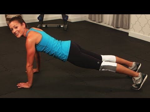 Easy Push-Up Progression: Go From 0 to 45 Push-Ups - FitBodyHQ