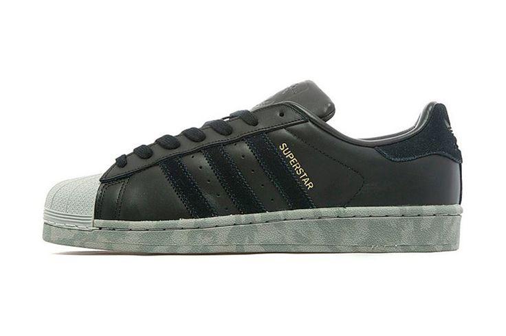Adidas Superstar Exclusive