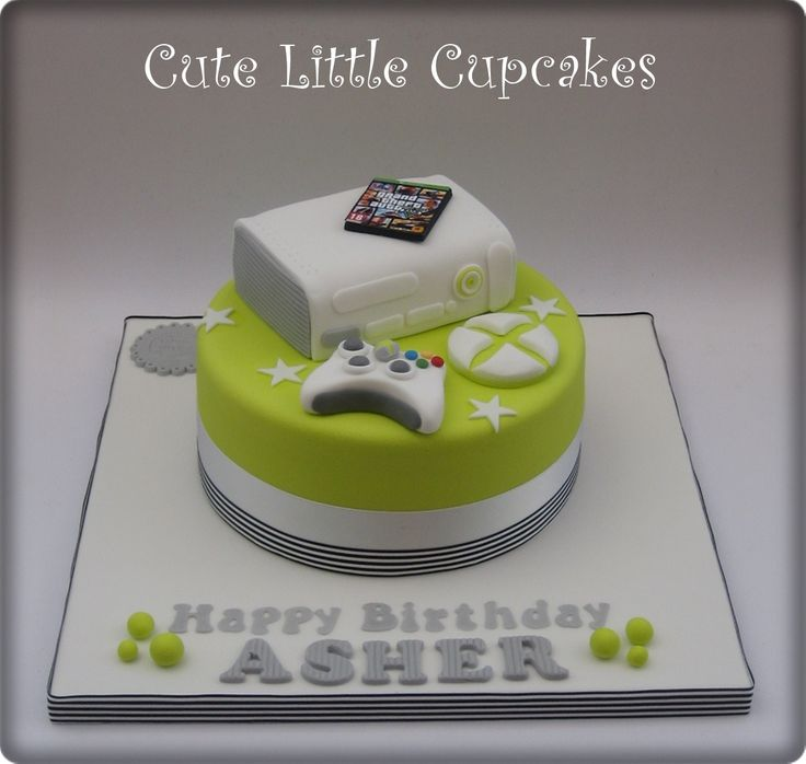 25+ Best Ideas About Computer Cake On Pinterest