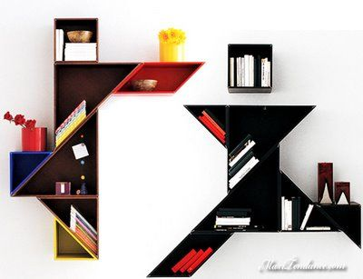 meubles tangram
