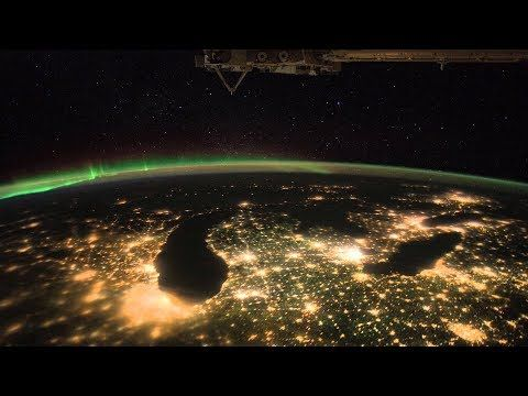 Nasa live stream : Earth From Space Live Feed From ISS Debunks Flat Earth - YouTube