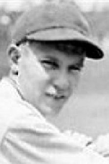 APRIL 16, 1906 – July 30, 1956: Tommy Sewell : played in 1927 with the Chicago Cubs. He appeared in one game as a pinch hitter, going hitless in his only at-bat. He attended the University of Alabama. He was the brother of Joe Sewell, HOF, and of Luke Sewell, and the cousin of Rip Sewell.