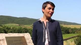 Violante Gardini, Donatella Cinelli Colombini, interview Grape Collective - YouTube