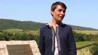 Violante Gardini, Donatella Cinelli Colombini, interview Grape Collective - YouTube