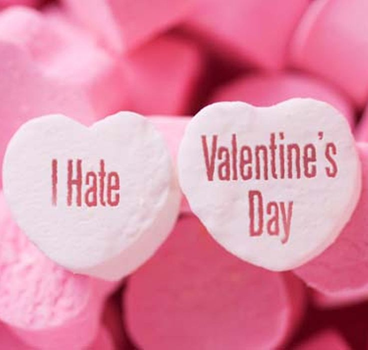 i hate valentines day worst holiday ever - Hate Valentines Day Quotes