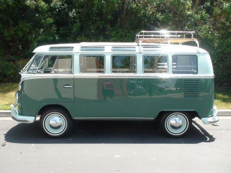buses for sale | VW Bus: VW Bus for Sale, Kombi 65