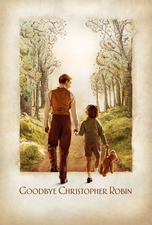 Watch Goodbye Christopher Robin (2017) Full Movie Online Free | Download Goodbye Christopher Robin Full Movie free HD | stream Goodbye Christopher Robin HD Online Movie Free | Download free English Goodbye Christopher Robin 2017 Movie #movies #film #tvshow  #moviehbsm