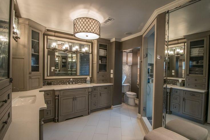 Best 212 dp bathroom and vanity creations showplace - Designer baths and kitchens germantown tn ...