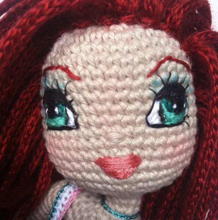 311 best crochet doll eyes mouth nose images on pinterest crochetdoll customised crochet amigurumi amigurumidoll amigurumis handmadedoll ccuart Image collections