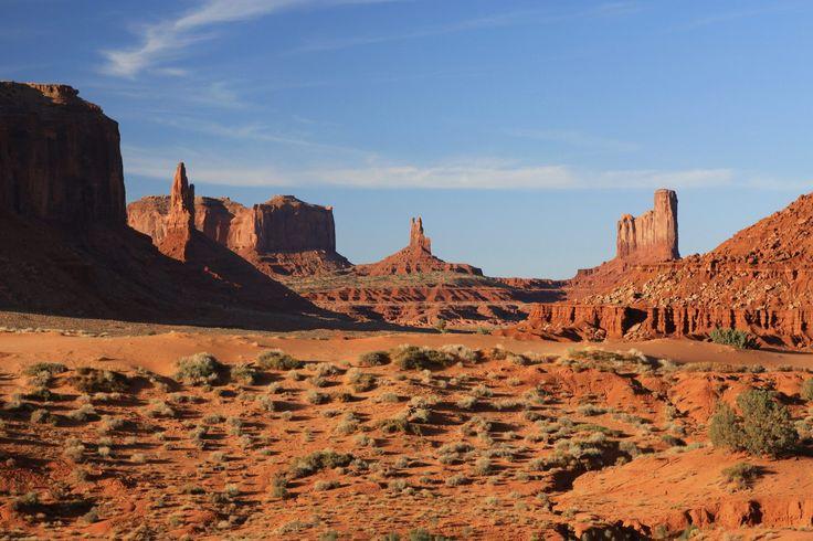 Monument valley | America, Utah