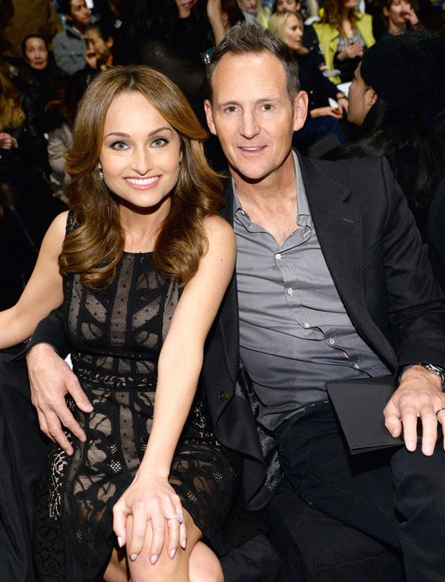 Giada De Laurentiis and Husband Todd Thompson Separate After 11 Years of Marriage.  doesn't anybody stay married anymore?  Giada De Laurentiis, Todd Thompson