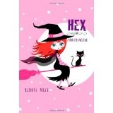 Hex, A Witch and Angel Tale (Paperback)By Ramona Wray