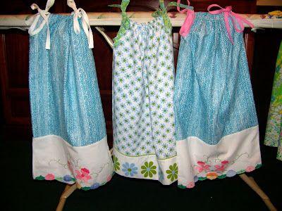 Pillowcase Dresses For Africa 13 Best Dresses For Haiti Images On Pinterest  Haiti Pillow Case