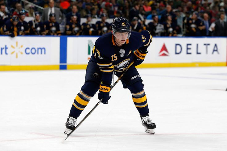 Even Jack Eichel cannot save the Buffalo Sabres from their miserable goaltending