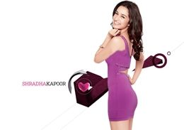 Shraddha Kapoor Cute Photos