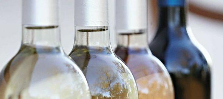 Babylonstoren wine