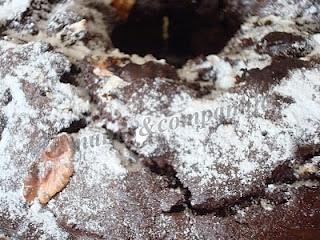 Bolo de chocolate e noz (bimby)