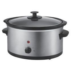 Buy Tesco SCSS12 3L Slow Cooker from our Slow Cookers range - Tesco.com