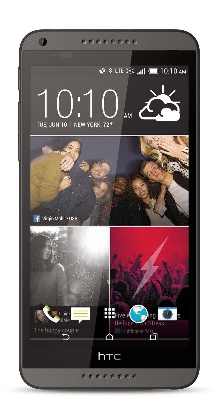 review nh Virgin prepaid mobile