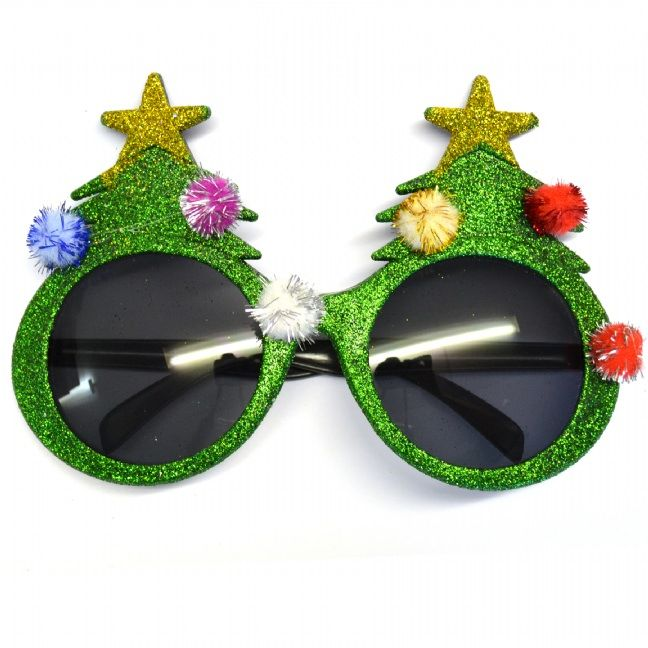 Christmas Novelty Sunglasses | Find Me A Gift